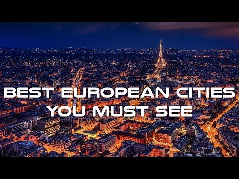Top European Cities You Must See Documentary