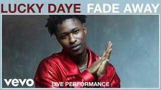 Смотреть клип Lucky Daye - Fade Away