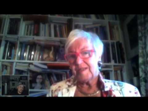 Dr. Rauni Kilde Interview