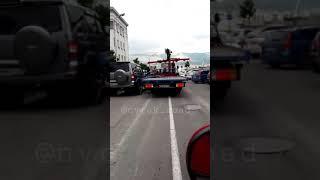 видео Эвакуатор во Владимире дешево 8790-80-90