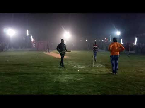 Star Cricket club BhatabariJanuary 7, 2018