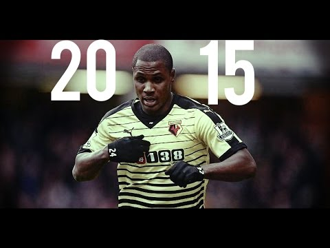 Odion Ighalo - Best Goals & Skills - Watford - 2015/16