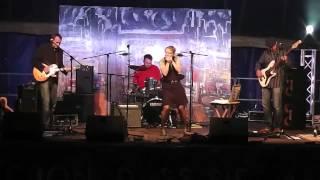 "Miss Zippy & The Blues Wail - ""Tenth Avenue Tango"" - Laubach, 2012"