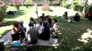 Ispahan   Isfahan   Esfahān   اصفها   Street Scenes   Travel to Iran 2012