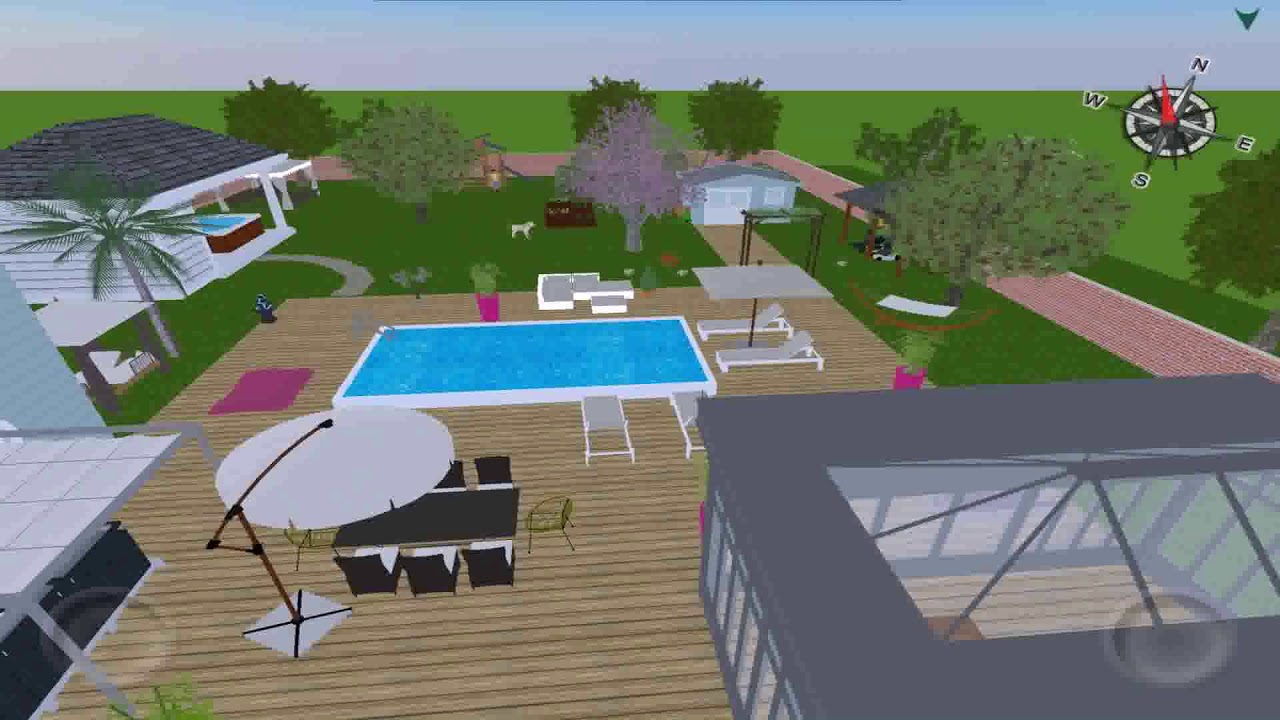 Perfect Best Home Garden Design Software