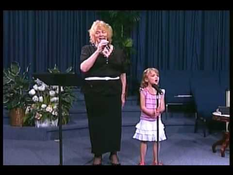 Southern Gospel Music - Tears Will Never Stain The Streets Of That City