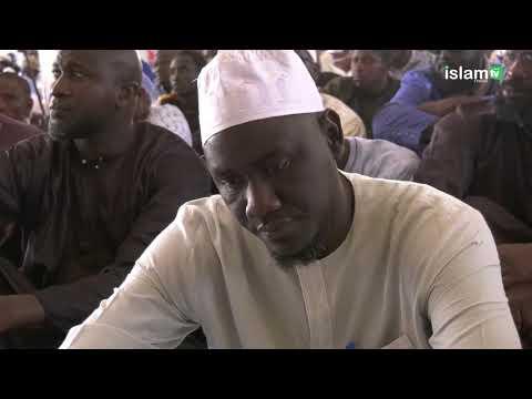 Khoutba : Les mérites du mois de CHA'BAAN