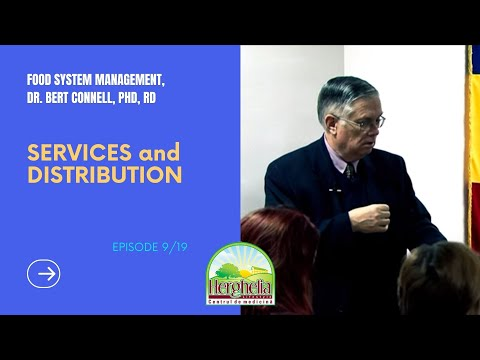 07. Services and distribution p1