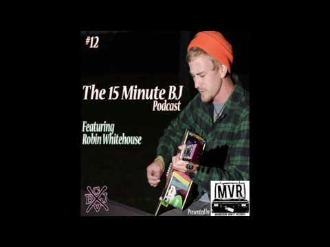 Episode 12 Robin Whitehouse #2 5-17