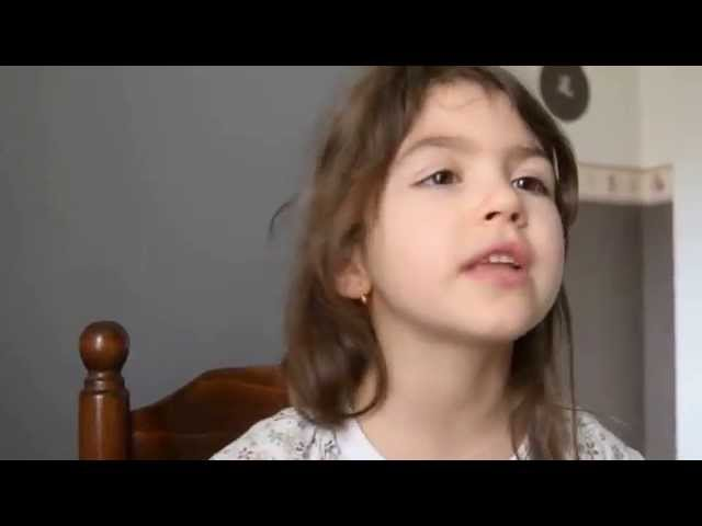 Athénaïs qui chante violetta Travel Video