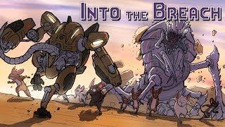 НАПРОЛОМ! ► Into The Breach от создателей FTL