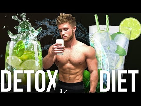 Do Detox Diets Work For Fat Loss & Health? (What The Science Says)