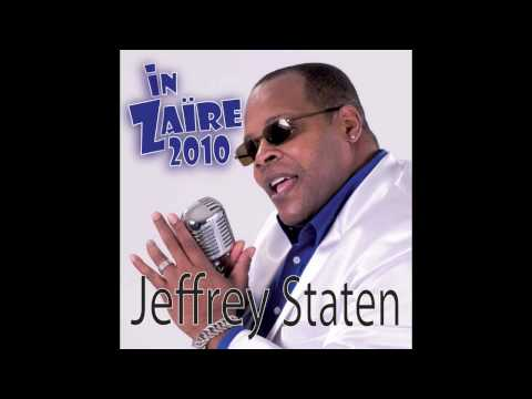 Jeffrey Staten - In Zaire 2010 (Radio Mix)