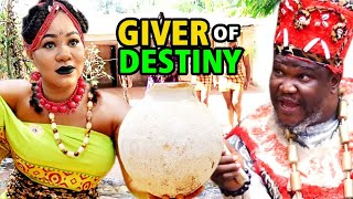 "GIVER OF DESTINY 1&2 ""FULL EPIC MOVIE"" -  (Ugezu J Ugezu) 2020 Latest Nollywood Epic Movie"