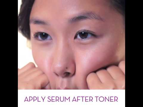 The Korean Beauty Regimen – Facial Massage