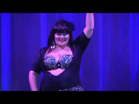 лейла восточные танцы