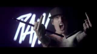 "The Bloody Beetroots feat Tommy Lee ""RAW"""