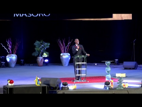 International Youth Conference 2017: Closing Ceremony - Worship