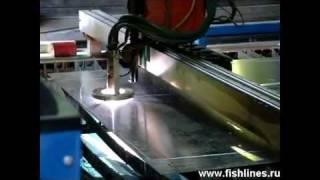 Производство алюминиевых катеров(Производство алюминиевых катеров., 2012-01-31T06:51:35.000Z)