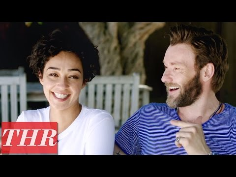 'Loving' Co-Stars Ruth Negga & Joel Edgerton Play 'First, Best, Last, Worst' | THR