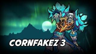 Cornfakez 3 | 3.3.5 Mage PvP