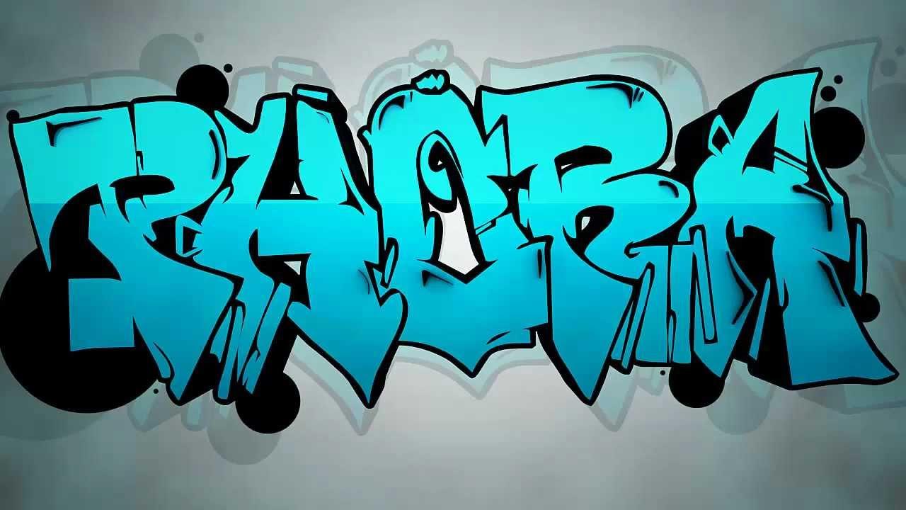 Phora Graffiti Speed Art Free Download Youtube