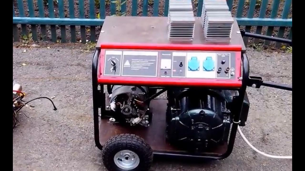 патент бестопливный генератор энергии капанадзе схема