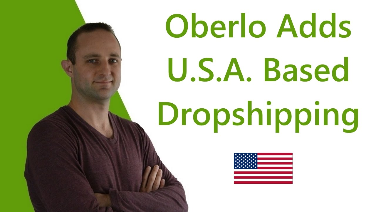 Oberlo Supply Adds Us Suppliers To Their Dropshipping Software (Shopify)   Madcam Publishing