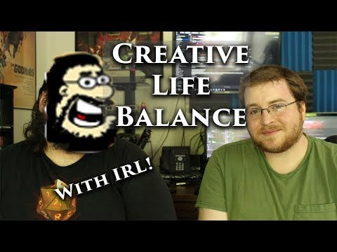 Balancing your work life and creative life with Instant Replay Live!