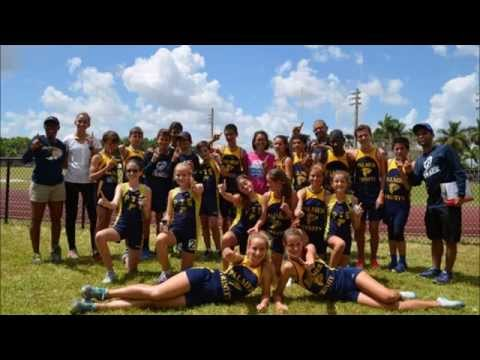 Palmer Trinity School - 2015 Track and Field Season in Review