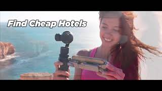 Find Cheap Hotels App (link in description)