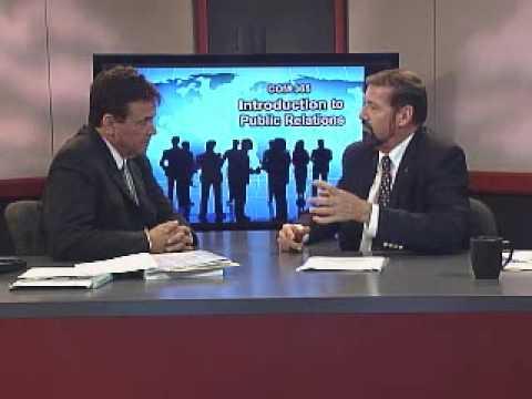 George McQuade / Mayo Communications on DHTV - Par...