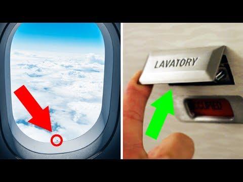 11 Secrets Flight Attendants Will Never Tell You