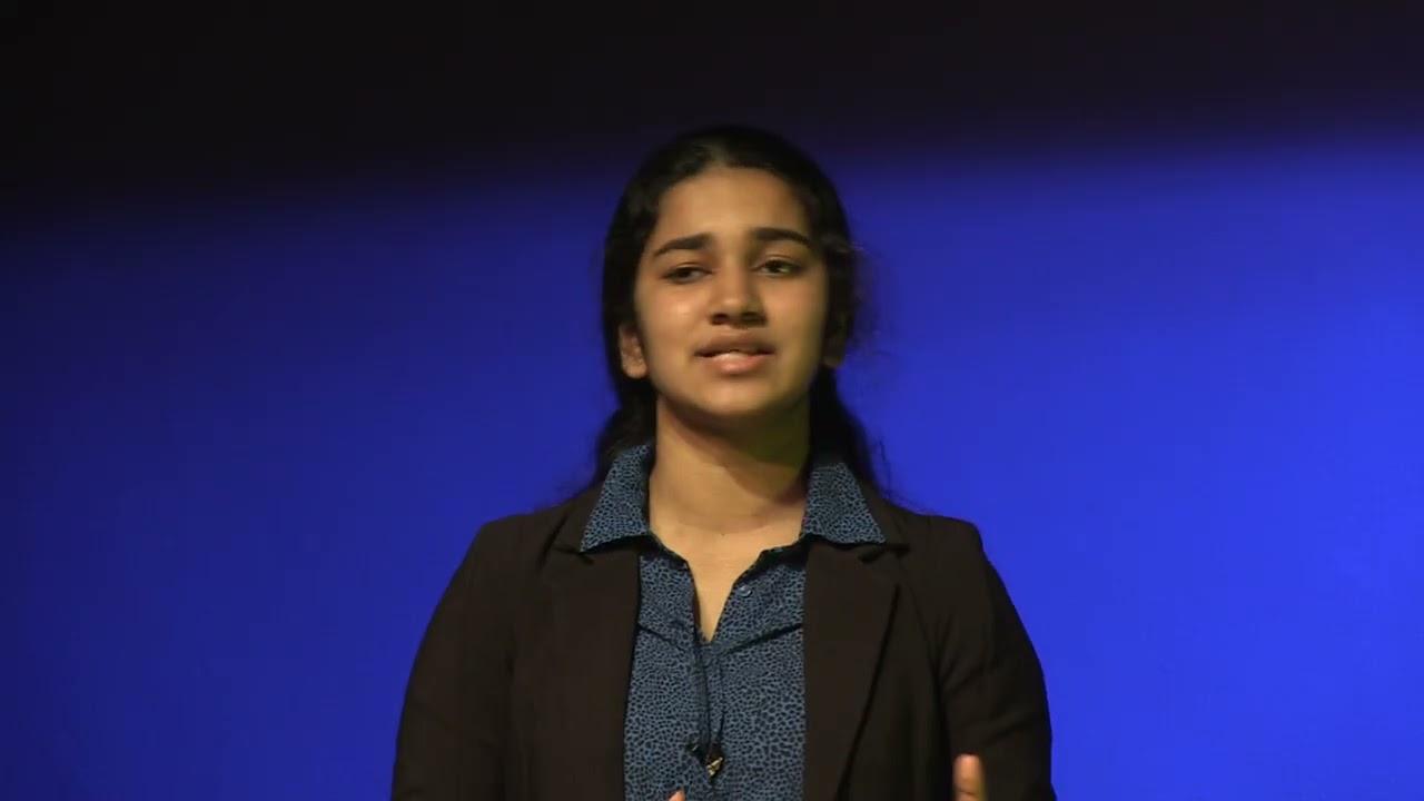 Who's Watching Us? Why Privacy Matters.   Aishwarya Rambhatla   TEDxTSIS