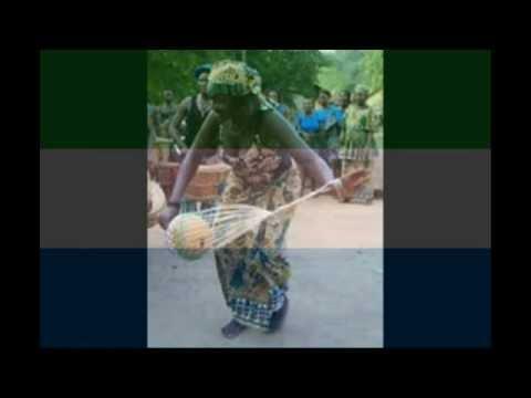 Fatu Jebbeh-- Medley 1