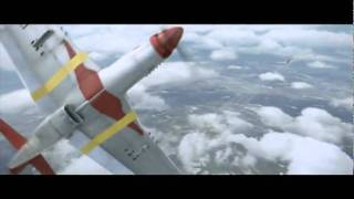 Red Tails | Trailer en version origina | 2012 | HD