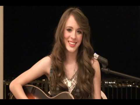 Fall For You - Secondhand Serenade - Tiffany Jo Allen Cover