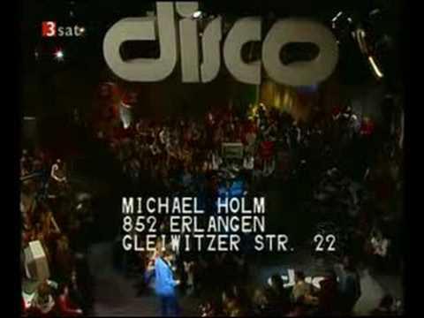 Michael Holm - Wart auf mich (Tornero)