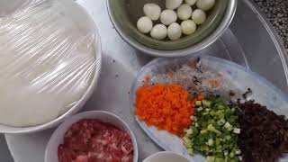 cách làm bánh bao nhân thịt tại nhà ngon tuyệt!
