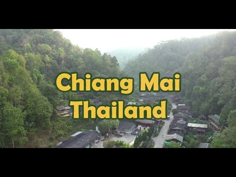 Chiang Mai Zipline - Voted Best Attraction In Asia!