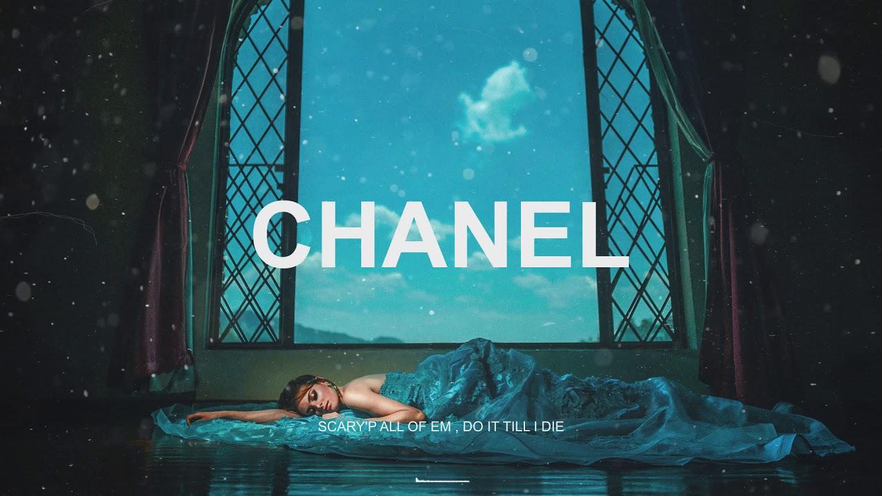 """[무료비트] 고급스럽고 릴렉스한 뭄바톤 바이브! 안정감있는 보컬과 랩이 어울리는 팝느낌의 트랙! """"CHANEL"""" Camila Cabello x Dua Lipa 타입비트"""