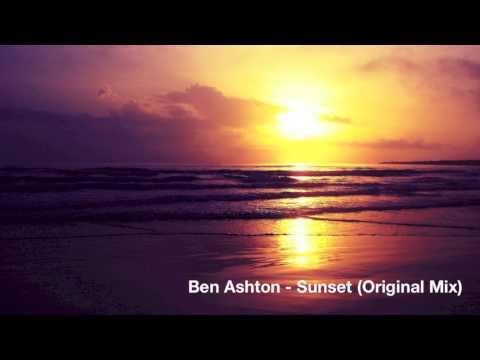 Ben Ashton - Sunset (Original Mix)