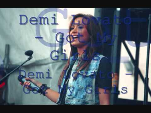 Tiffany Dunn (Not Demi Lovato ) - Got My Girls