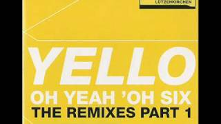 Yello - Oh Yeah - Fourthson 2009 Remix.wmv