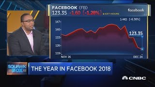 Facebook will have a much better 2019, says analyst