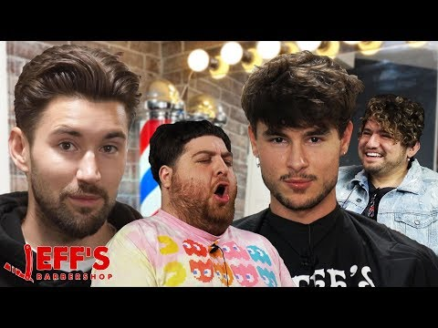 WE AUDITIONED FOR A REALITY TV SHOW   Jeff's Barbershop