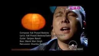 Ekaichin Ma - Santosh Lama - KRIPA UNPLUGGED