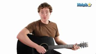"How to Play ""Polythene Pam"" by The Beatles on Guitar"