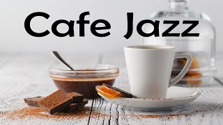 Elegant Cafe JAZZ - Relaxing Bossa Nova Jazz For Stress Relief
