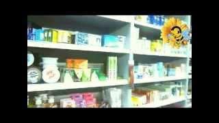Акция в магазине здоровья Золотая Пчелка. Как все было